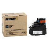 Toner TNP-51K - Develop ineo+ 3110